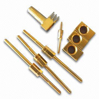 precision_turning_brass_shafts