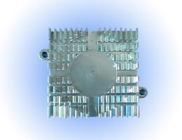 Aluminium Extruderede profiler 16