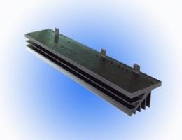 Aluminium CNC bearbejdning 8