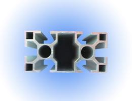 Aluminium Extruderede profiler 3