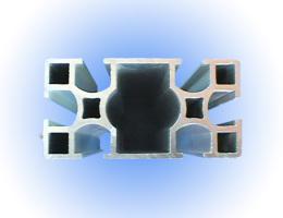 Aluminium Extruderede profiler 1